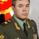 General Gerasimov describes state of Russia's armed forces