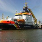 Denmark wants military multipurpose ships
