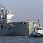 HMS Ocean retired and sold to Brazil