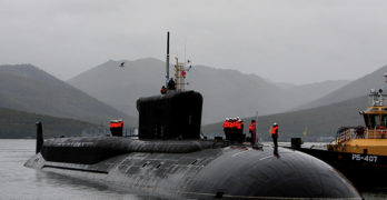 Russia builds six more Borei-A submarines and cancels Borei-B project