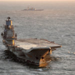 American journal calls Kuznetsov a bad aircraft carrier, Russian media has a fit