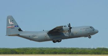 Germany buys six C-130 transport and tanker planes for French-German squadron