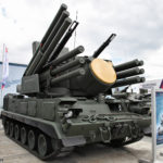 How could Israel destroy a cutting edge Russian air defense system?