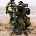 Estonia improves air defense with Mistral missiles