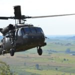 U.S. approves sale of four Black Hawk helicopters to Latvia