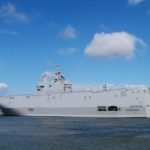 Russia still plans to build Mistral-class replacement