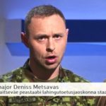 Exposure of GRU spy in Estonian Army is a blow to integration of Russians