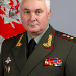Political officers return in Russia's military